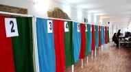 Azərbaycanda deputat seçkisinə start verildi
