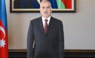 Vasif Talıbovdan yeni təyinat -  Sərəncam