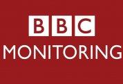 BBC Monitoring Azərbaycanda fəaliyyətini dayandırır
