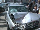 Hacıqabulda baş verən avtoqəzada bir nəfər öldü