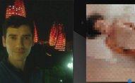 Keçmiş sevgilisini erotik video ilə təhdid etdi: