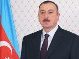 Prezident İlham Əliyev BMT-nin mükafatı ilə təltif olundu