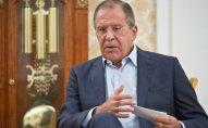 Lavrov Minsk Qrupu həmsədrləri ilə görüşdü