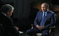 ABŞ-ın Yanukoviçin devrilməsində birbaşa rolu var  -Putin