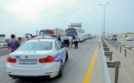 Rayon maşını olanlar Bakıya gəlməyin yolunu tapdı  -10 manat