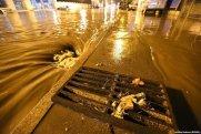 Yağış Bakını bu hala saldı   - Fotolar