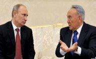 Putin və Nazarbayev Xəzərin dibini böldü