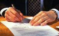 MDB dövlət başçıları 16 sənəd imzaladılar