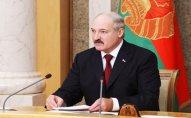 Lukaşenko Dağlıq Qarabağ münaqişəsini həll etməyə çağırdı