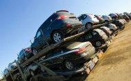 Azərbaycan avtomobil idxalını 50%-dən çox azaltdı