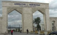 Samur gömrük keçid məntəqəsi gücləndirilmiş iş rejiminə keçib