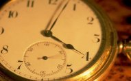 Azərbaycanda saatlar çəkilir   — Yay bitir