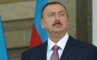 İlham Əliyev kosta-rikalı nazirlə görüşdü