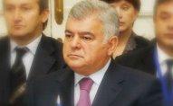 Ziya Məmmədov işə çıxdı