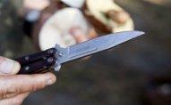 Sumqayıtda avtobus sürücüsü sərnişin tərəfindən bıçaqlandı
