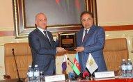 """BDU və """"Azercell"""" arasında memorandum imzalandı   - Fotolar"""