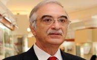 Polad Bülbüloğlu Moskvada İlham Əliyevin Sərəncamını oxudu