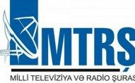 MTRŞ: Efirdə ciddi narahatlıq doğuran hallar azalmaq üzrədir