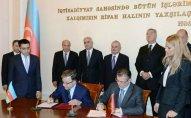 Azərbaycan Monteneqro ilə saziş imzaladı