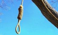 Qubada 55 yaşlı kişi intihar etdi