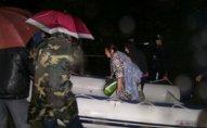 Lənkəran və Masallı su altında: yüzlərlə ev köçürülür  - VİDEO