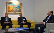 Azərbaycan ilə İran arasında təhsil əlaqələri genişlənir