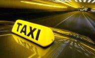 Taksi xidmətində yenilik