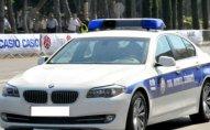 """Polis maşınlarına """"ağıllı"""" cihazlar yerləşdirilir   - VİDEO"""