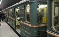 Metroda iki qızın ürəyi getdi