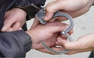 Bakıda 20 yaşlı qız cinayət törətdi