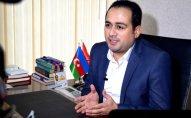 """Səbuhi Abbasov: """"Biz rus və türk gənclərini bir araya gətirməliyik"""""""