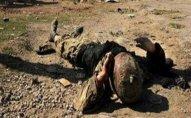 Qarabağda erməni hərbçi vuruldu