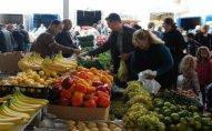 Bazarlarda hal-hazırkı vəziyyət