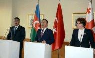 Türkiyə, Azərbaycan və Gürcüstan birgə müdafiə olunacaq