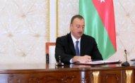 Prezident sərəncam imzaladı   - 3 ali hərbi məktəb birləşdirildi