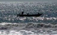İtkin düşən 8 balıqçı xilas edildi