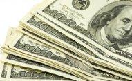 Dövlət Neft Fondu yenidən valyuta satışına başlayır