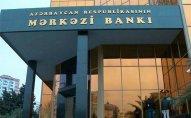 Mərkəzi Bankdan banklara güzəşt