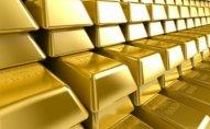 Dünya bazarında qızıl yenə bahalaşdı   - 17 dollardan çox