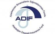 """""""Gəncəbank"""" ADİF-ə üzv bankların siyahısından çıxarıldı"""