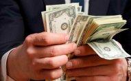 Maliyyə Nazirliyi dollar istiqrazları buraxır