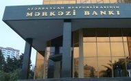 Mərkəzi Bank: Bu gün 18 banka 67 milyon dollar satılıb