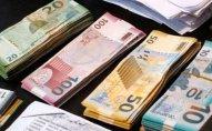 Əmanətçilərə 21,5 mln. manat verildi