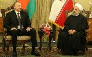 İranla Azərbaycan arasında razılaşma   - 11 sənəd və memorandum