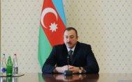 Prezident İlhamə Quliyevanın ölümü ilə bağlı nekroloq imzaladı