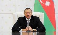 İlham Əliyev Gürcüstanın xarici işlər nazirini qəbul etdi