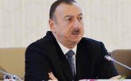 İlham Əliyev Monteneqro prezidentilə görüşüb  - FOTO