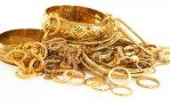 1 kiloqram qızılı ölkədən çıxarmaq istəyən   - İfşa edildi