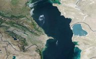 Xəzər dənizinin hüquqi statusu üzrə iclas keçirilir