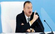 İlham Əliyev:   Döyüş əməliyyatlarını dayandırırıq, amma bir şərtlə...